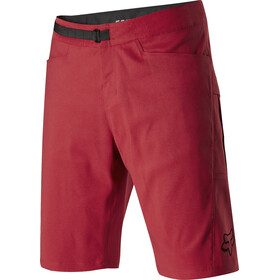 Fox Ranger Cargo Short ample Adolescents, cardinal